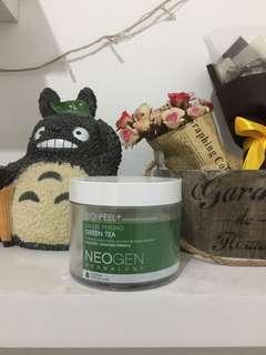 Neogen Bio Peel Green Tea
