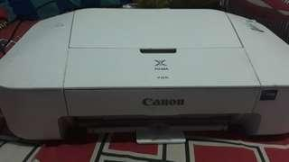 Printer Canon Pixma IP2870