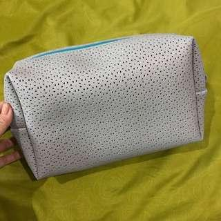 Pouch Baby blue