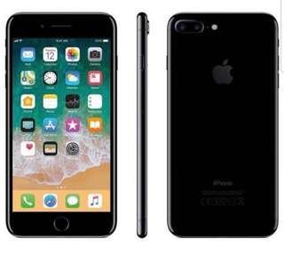 🚚 IPhone 7+ 128GB