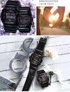 🚚 Casio original lover pair couple watch Valentine's gift brand new