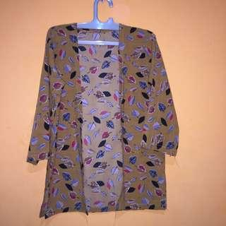 Outer coco FIT TO L