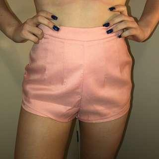 Dolly Girl Faahion shorts