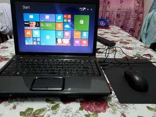 (USED)Laptop compaq presario v3500