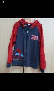 Spider Man Sweater
