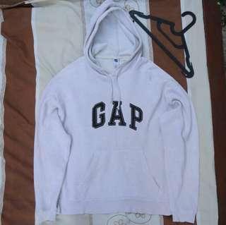 Hoodie GAP size L original