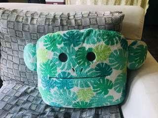 Craftholic - Square Size Pillow #TRU50