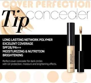 The SAEM Cover Perfection Tip Concealer (3.8g)