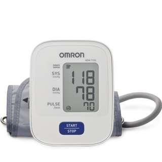 🚚 Brand New - Automatic  Omron BP Monitor (ARM) - HEM - 7120