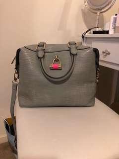 Paul's Boutique London square bag