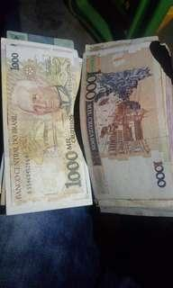 Any old currency