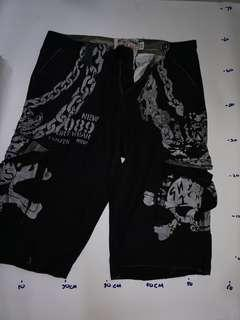 Shorts clearance