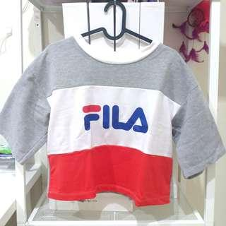 FILA Korean Top