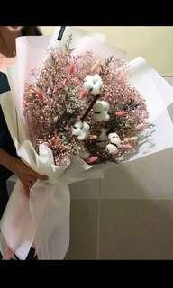 🚚 Valentine's Day flowers