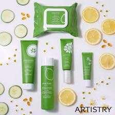Essentials by Artistry Skincare System