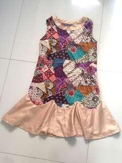 NEW Batik Dress