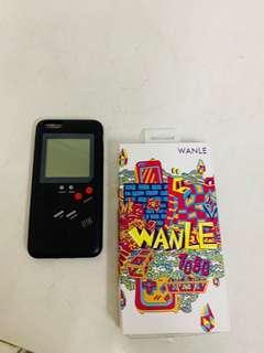 🚚 復古電玩手機殼 i6+&i6S+