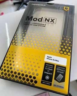 Case Rhino Shield Mod NX+Onyx Ringke iPhone xs max!