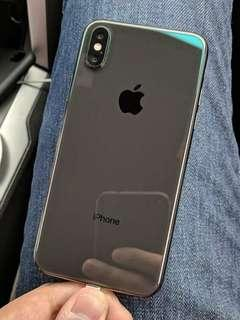 🚚 Iphone X 64GB Space Gray