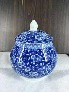 茶葉罐(半斤裝)