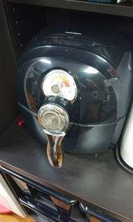 Thomson 空氣炸爐