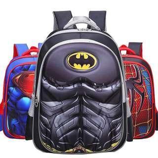 🔥Waterproof Kids School Bag Backpack 🔥