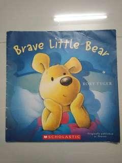 Brave Little Bear