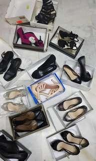 Pre owned shoes for sale