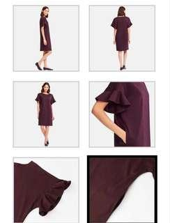 Women Dress Uniqlo