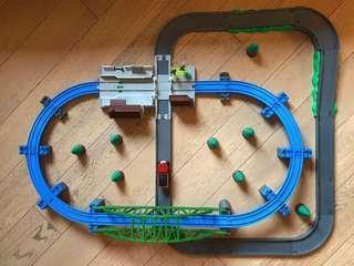Thomas and Friends 小火車連路軌