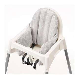 Ikea High Chair seat cover