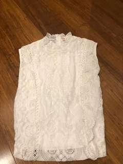 Woman top silky