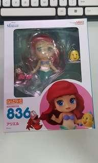 Brand new Sealed Nendoroid 836 Ariel