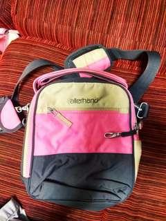 Allerhand Diaper Bag