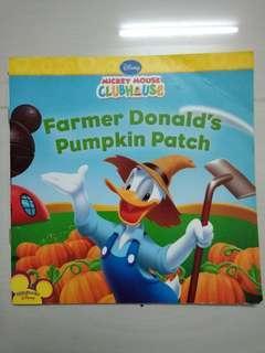 Farmers's Donald Pumpkin Patch