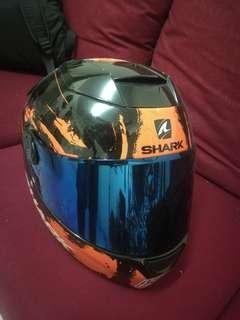 SHARK SPEED -R