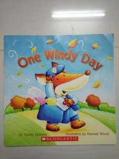 One Windy Day