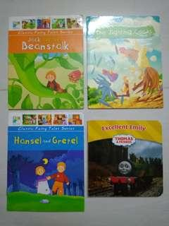 Children Tales Collection