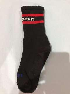 Vetements socks