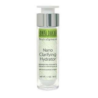 Nano Clarifying Hydrator