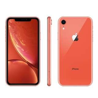 APPLE MRY82ZP/A (CORAL) IPHONE XR 64GB
