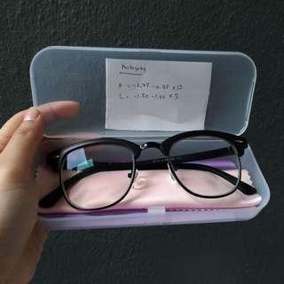 Photogray Lens Spectacles Eyewear Frames