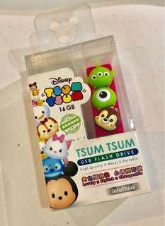 Disney Tsum Tsum 16 GB USB Flash Drive
