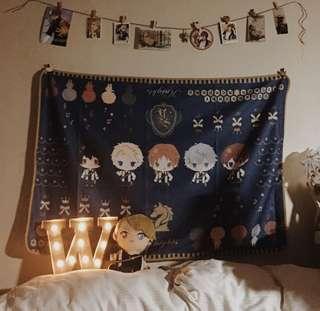 Ensemble Stars Knights Blanket