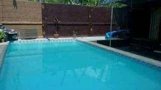 EJ NICOLE RESORT PRIVATE POOL FOR RENT IN PANSOL LAGUNA