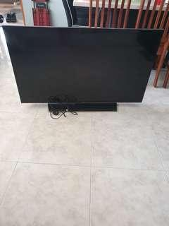 50 inches samsung led tv