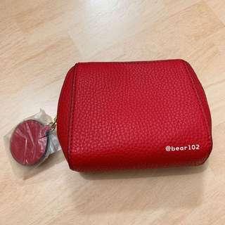 全新🌟 Estee Lauder 小化妝袋/散子包