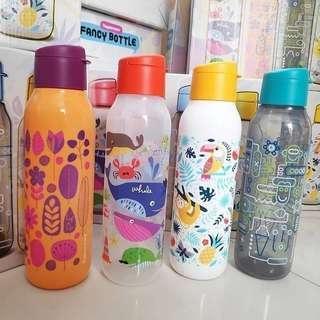 Fancy bottle isi 4