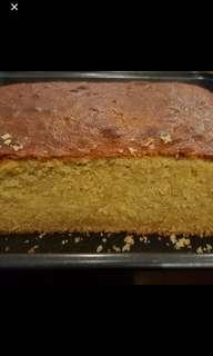 Suji/semolina cake.