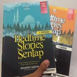 BEDTIME STORIES 1&2 COMBO